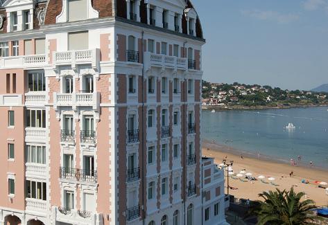 Grand Hôtel Thalasso & Spa Loreamar
