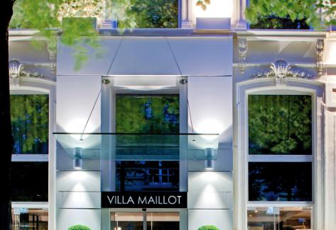 La Villa Maillot