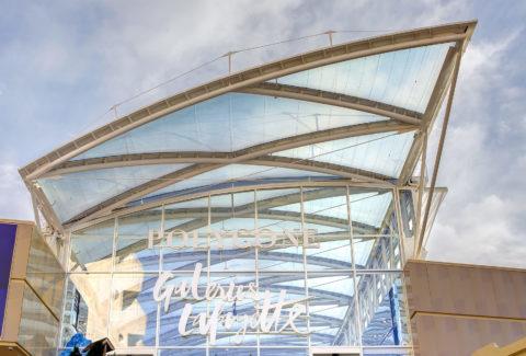 Polygone Montpellier
