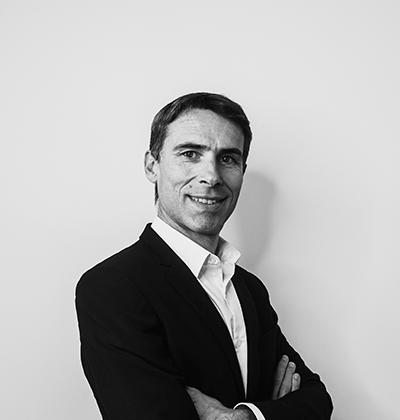Arnaud PREVOST